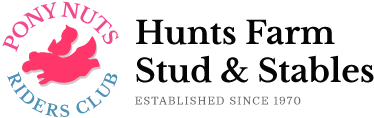 Pony Nuts Riders Club - Hunts Farm Stud and Stables
